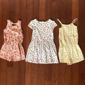 Baby Gap Girls 5 years Rompers & Dress